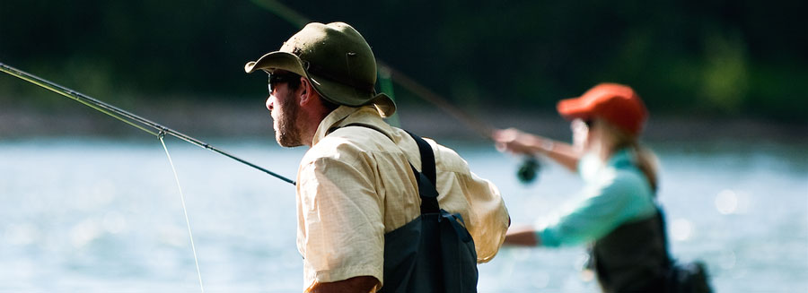 Montana Fly Fishing School, 1 day clinic